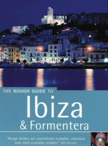 Ibiza and Formentera by Iain Stewart