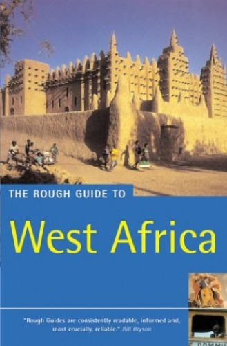 The Rough Guide To West Africa By Rough Guides