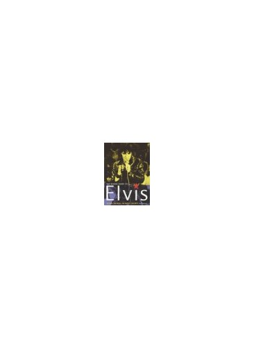 Rough Guide to Elvis By Paul Simpson