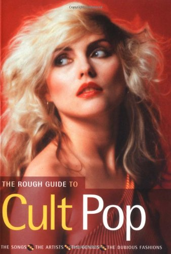 The Rough Guide to Cult Pop by Paul Simpson