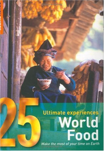 World Food By Rough Guides