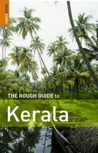 The Rough Guide to Kerala by David Abram