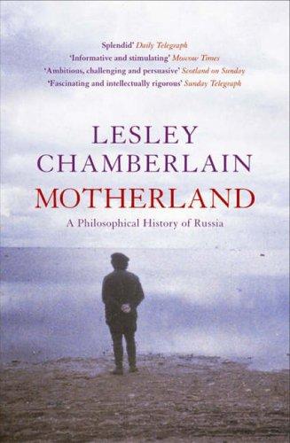 Motherland By Lesley Chamberlain