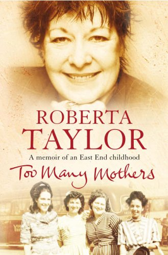 Too Many Mothers By Roberta Taylor (Author)