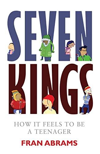 Seven Kings By Fran Abrams