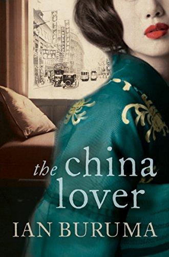 The China Lover by Ian Buruma