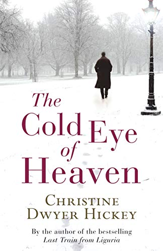 Cold Eye of Heaven by Hickey, Christine Dwyer Book The Cheap Fast Free Post