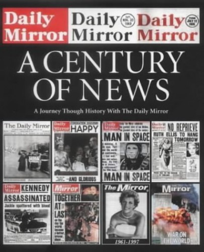 """The """"Daily Mirror"""" By Daily Mirror"""