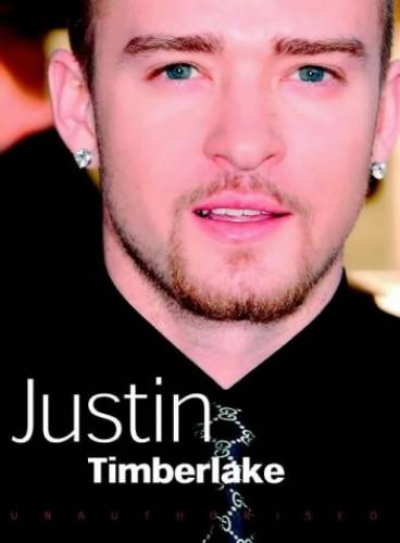 Justin Timberlake By Michael Heatley