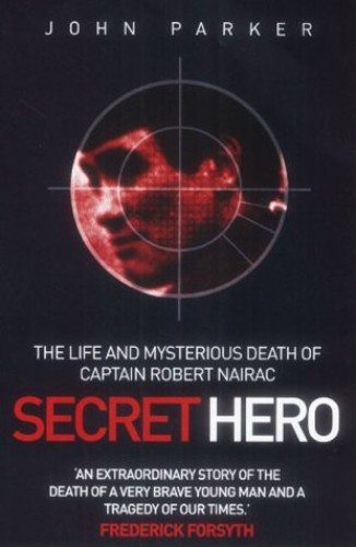 Secret Hero by John Parker