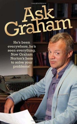 Ask Graham by Graham Norton
