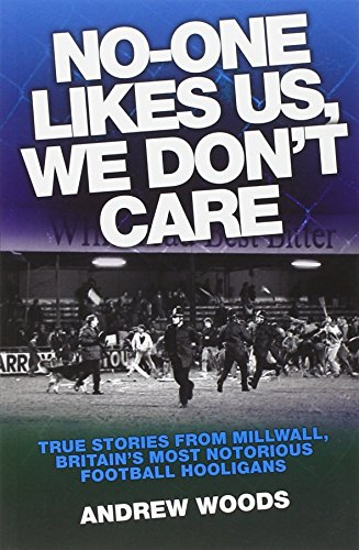 No One Likes Us, We Don't Care By Andrew Woods