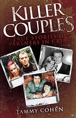 Killer Couples von Tammy Cohen