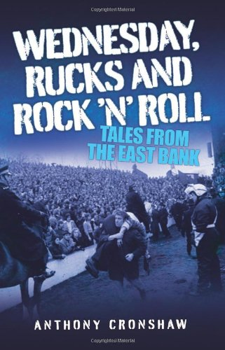 Wednesday Rucks and Rock N Roll By Anthony Cronshaw