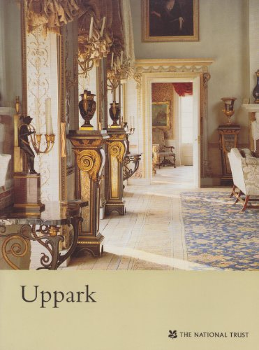 Uppark By National Trust