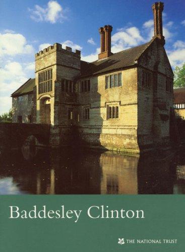 Baddesley Clinton By National Trust