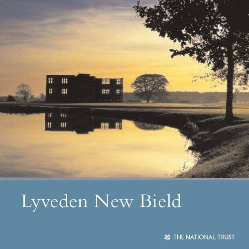 Lyveden New Bield by National Trust