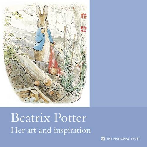 Beatrix Potter Her Art and Inspiration By National Trust