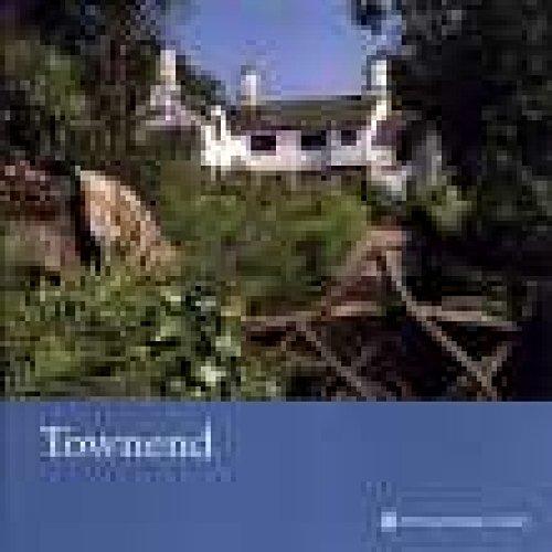 Townend, Cumbria By Sarah Woodcock