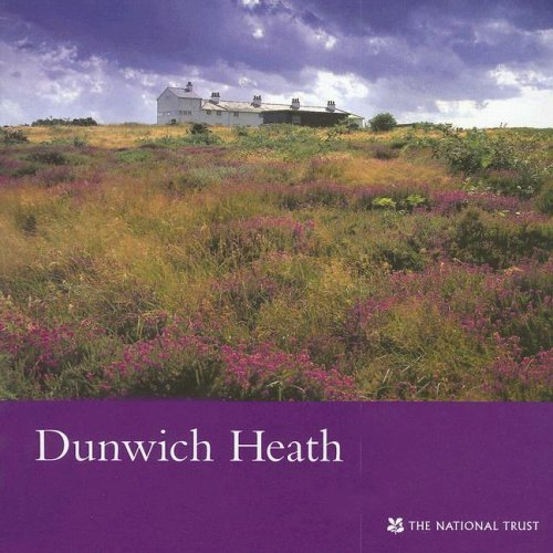 Dunwich Heath, Suffolk By Grant Lohoar