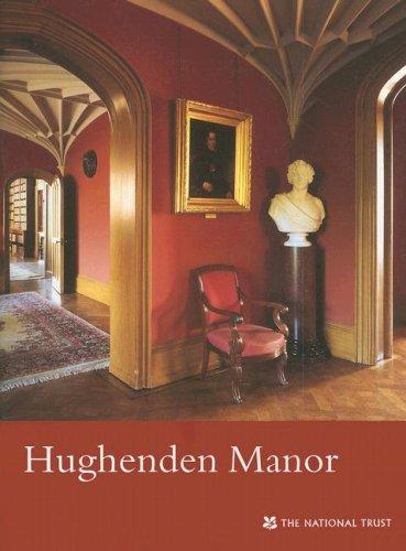 Hughenden Manor By National Trust