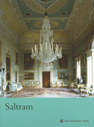 Saltram by National Trust