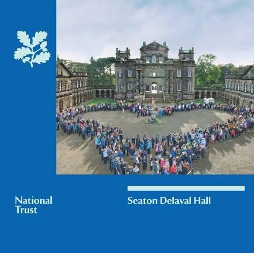 Seaton Delaval, Northumberland By Hugh Dixon