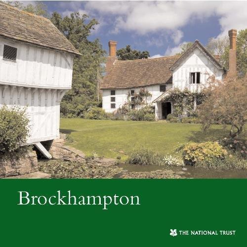 Brockhampton Estate: Herefordshire by National Trust
