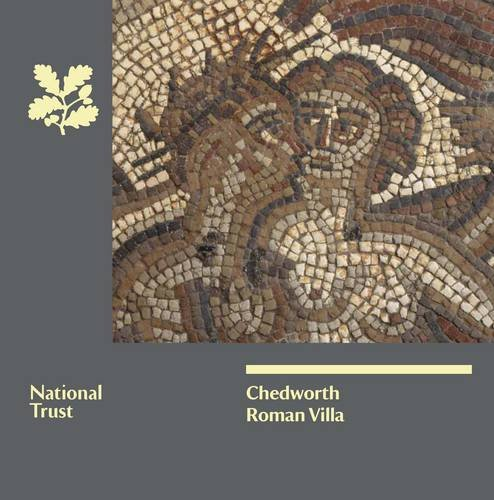 Chedworth Roman Villa, Gloucestershire By Simon Cleary