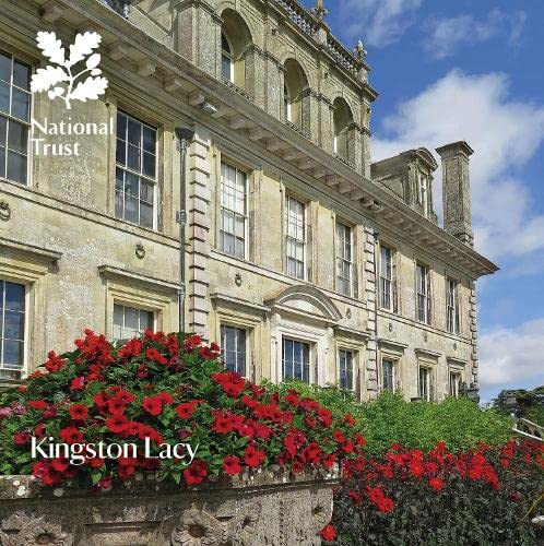 Kingston Lacy: Dorset by Simon Heptinstall