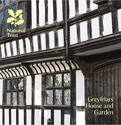 Greyfriars House and Garden By Julie MacLusky