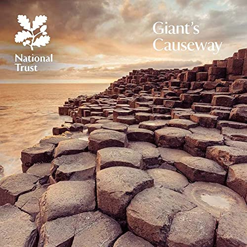 Giant's Causeway, Northern Ireland: Country Antrim (National Trust Guidebook) By Anna Groves