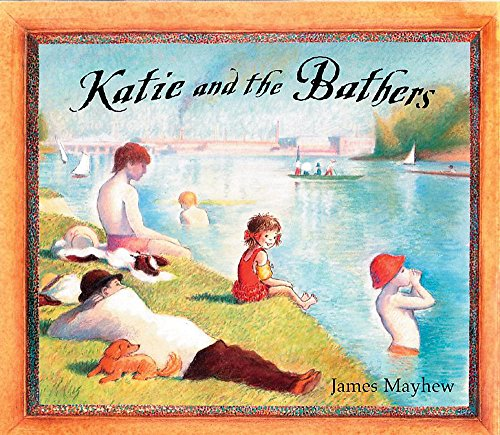 Katie and the Bathers by James Mayhew