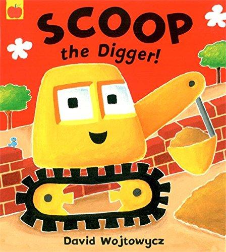 Scoop The Digger! By David Wojtowycz