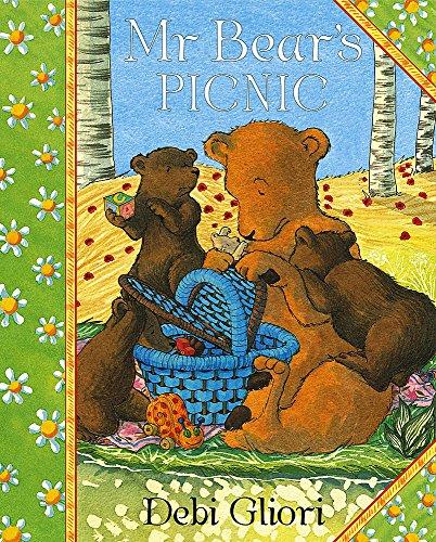 Mr.Bear's Picnic by Debi Gliori