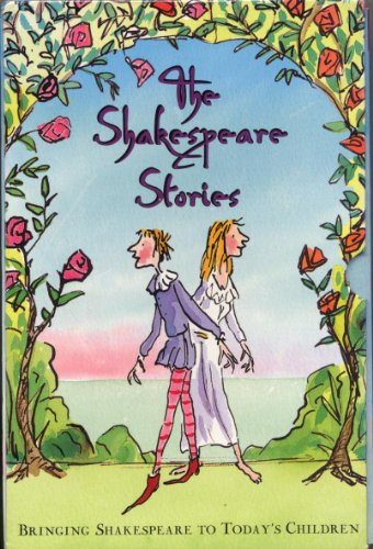 Shakespeare Stories By William Shakespeare