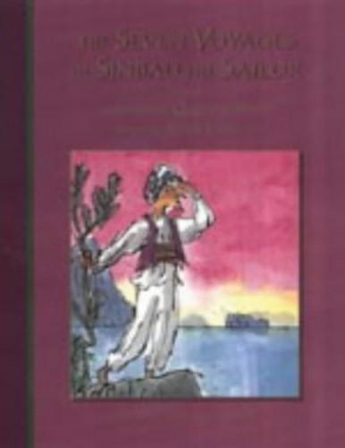 CHRYSALIS CLASSICS 7 VOYAGES SINBAD By John Yeoman