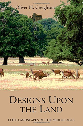 Designs upon the Land By Oliver H. Creighton