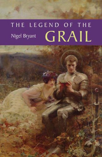 the complete story of the grail arthurian studies