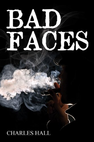 Bad Faces By Charles Hall