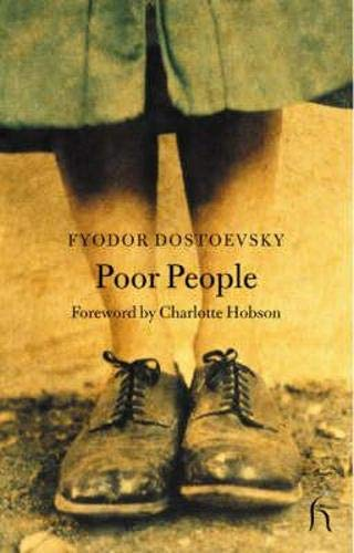 Poor People By F. M. Dostoevsky