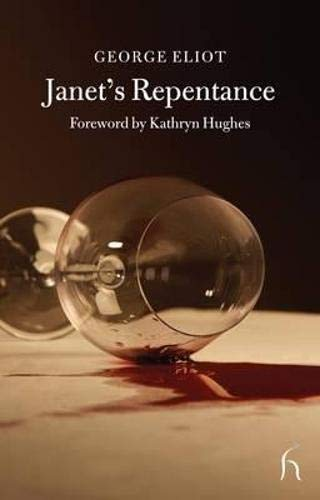 Janet's Repentance By George Eliot