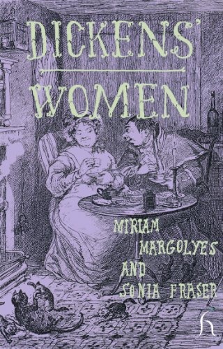 Dickens' Women By Miriam Margolyes