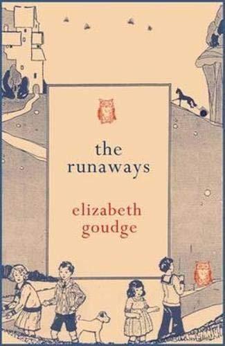 The Runaways By Elizabeth Goudge