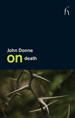 On Death By John Donne