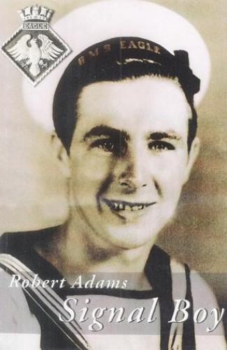Signal Boy By Robert Adams