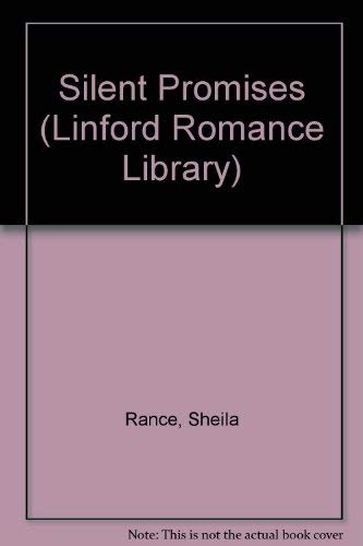 Silent Promises By Sheila Rance