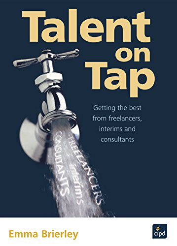 Talent On Tap By Emma Brierley