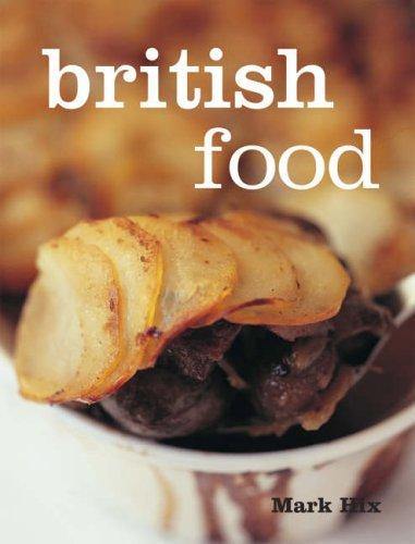 British Food by Mark Hix