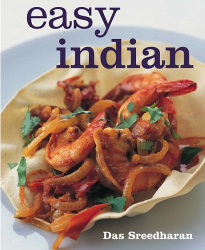 Easy Indian by Sivadas Sreedharan